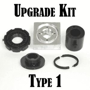 War Lock Upgrade Kit: Type 1
