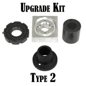 War Lock Upgrade Kit: Type 2
