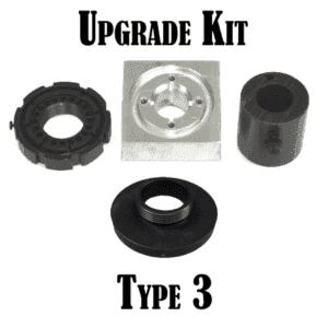 War Lock Upgrade Kit: Type 3